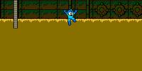 Fortaleza de Wily/Escenario del Dr. Wily 3