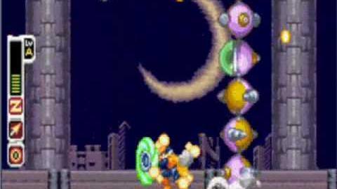 Juguemos Megaman Zero 3 en Espa. parte 6