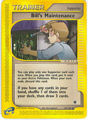 Bill's Maintenance (Expedition TCG).jpg