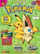 Revista Pokémon Número 5