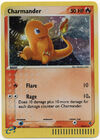 Charmander (EX Dragon TCG)