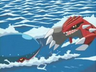 EP374 Groudon vs Kyogre