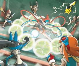 Primera misión especial de Pokémon Ranger 3.png
