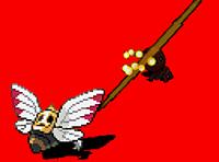 Golpe aéreo N2B2