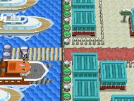 Puerto de la Zona de Combate en Pt