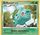 Bulbasaur (Maravillas Secretas TCG)