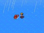 Lago de la Furia HG y SS