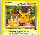 's Pikachu (WoTC Promo TCG)