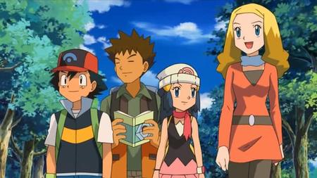 Archivo:P10 Ash, Brock y Maya con Alice.png