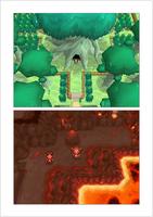 N2B2 Bosque Blanco y luegar exclusivo para Pokémon Blanco 2