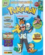 Revista Pokémon Número 4