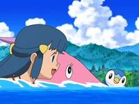 Archivo:EP558 Maya nadando con Gorebyss.png