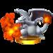 Trofeo de Charizard (alt.) SSB4 (3DS).png