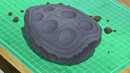 EP737 Fósil Tapa