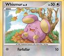 Whismur (Grandes Encuentros TCG)