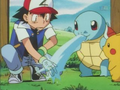 EP033 Squirtle usando pistola agua.png