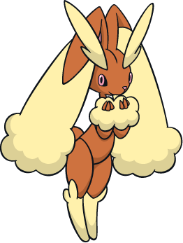 Archivo:Lopunny (dream world).png