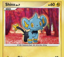 Shinx (Diamante & Perla TCG)