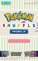 Pantalla inicio Shuffle Mobile