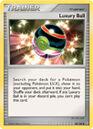 Lujo Ball (TCG)