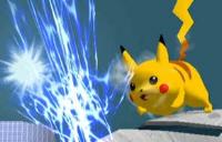 Archivo:Pikachu usando chispa SSBM.jpg