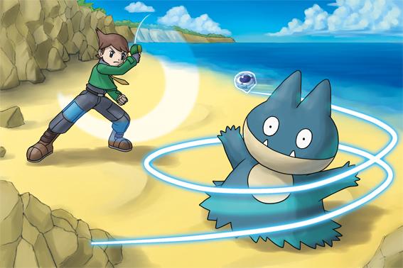 Archivo:Misión de iniciación de Pokémon Ranger 2.png