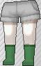 Calcetines verde.png