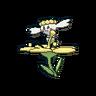 Flabébé amarilla