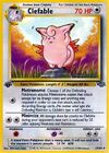 Clefable (Jungle TCG)