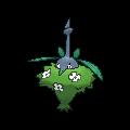 Imagen de Wormadam variocolor en Pokémon X y Pokémon Y