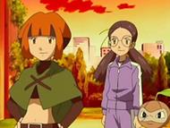EP506 Gardenia, Yōko y Nuzleaf
