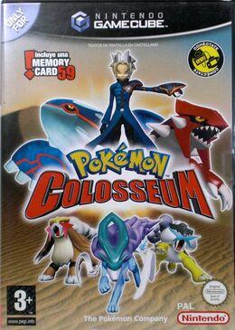 Caratula Pokémon Colosseum.jpg