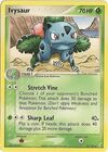 Ivysaur (Crystal Guardians 35 TCG)