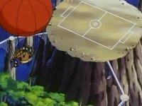 Campo de batalla del Gimnasio de Trovita/Trobita en el anime
