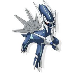 Dialga en Pokémon Ranger 2