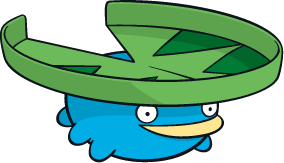 Archivo:Lotad (dream world).png