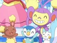 Archivo:EP548 Pokémon de Maya felices.png