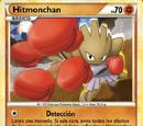 Hitmonchan (HS Undaunted TCG)