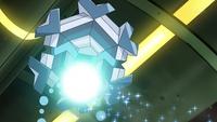 EP741 Cryogonal usando Viento hielo
