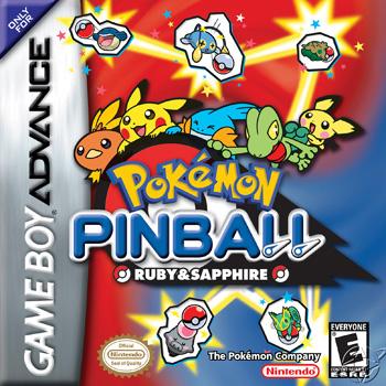 descargar pokemon pinball gba español mf