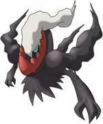 Darkrai en Pokémon Ranger 2