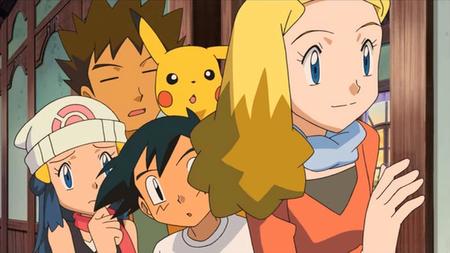 Archivo:P10 Alice con Maya, Brock y Ash.png