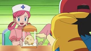 Archivo:EP673 Enfermera Joy con el huevo.jpg