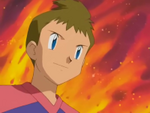 Pokémon de Harrison