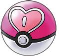 Ilustración de la Amor Ball