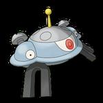 Magnezone en Pokémon Ranger 2.png