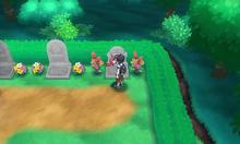 Cementerio de Hauoli