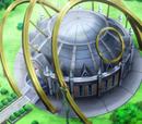 Gimnasio Pokémon de Ciudad Fluxus
