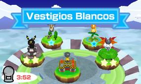 Imagen de Vestigios Blancos