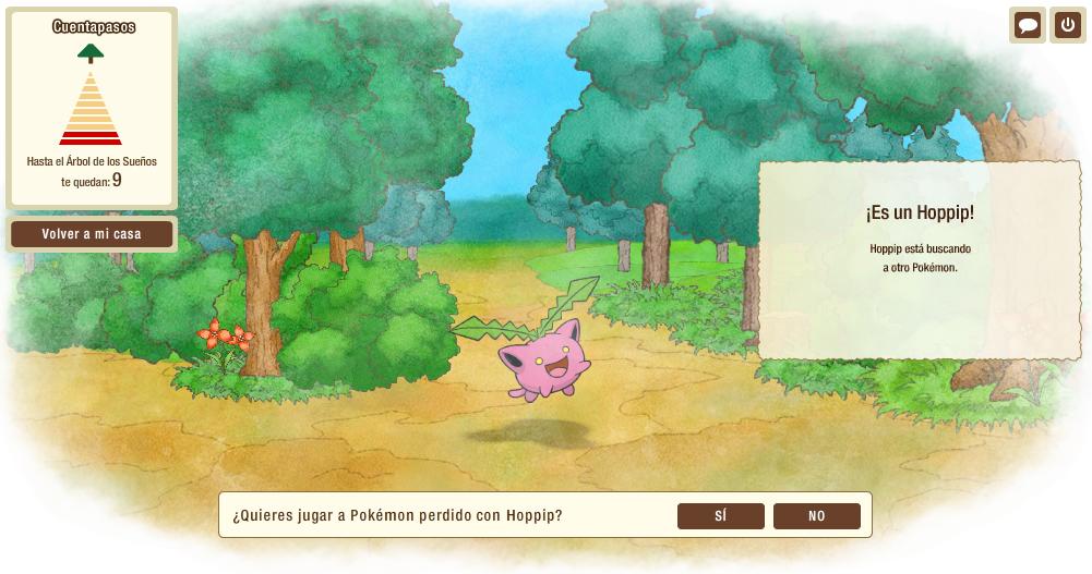 Minijuegos de Pokémon Dream World | WikiDex | FANDOM ...